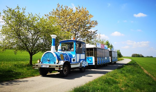 Bahn 3 Alpenexpress FFB 2