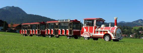Bahn 6