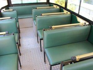 Sitzgelegenheiten Alpenexpress II
