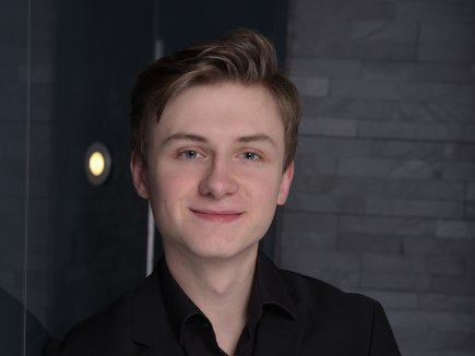 Daniel Streicher, Klavier