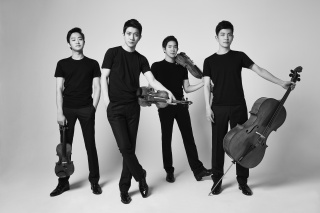 Novus-String-Quartet5byJin-ho Park