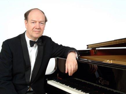 Alan Brown pianist