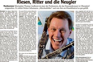 2018-08-03 Allgaeuer Anzeigeblatt Riesen Ritter und die Neugier