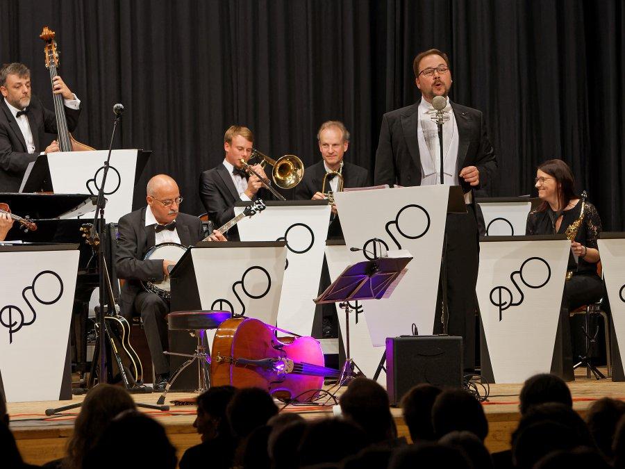 POLYMNIA Salonorchester