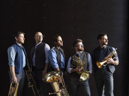 Munich brass connection