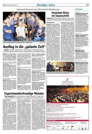2019-07-30 PR-Bericht IS Oberstdorfer Musiksommer