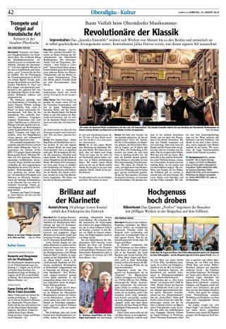 2019-08-10 PR-Bericht IS Oberstdorfer Musiksommer
