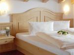 Schlafzimmer Alpenstern