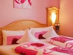 Schlafzimmer Alpensonne