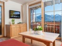 Wohnzimmer Alpensonne