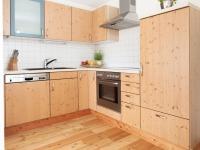 Küche Alpensonne