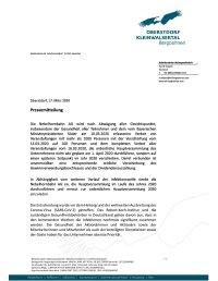 Pressemitteilung Verschiebung HV 2020 04 01 NBO