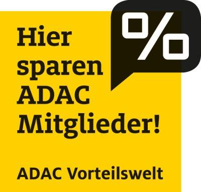 ADAC-Mitglied-Logo