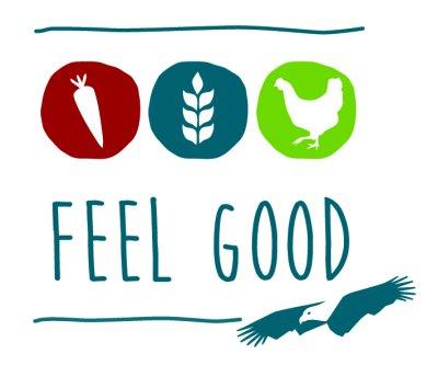 Logo Feel-Good-Linie