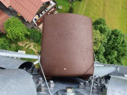 Burtkasten Stütze Nebelhorn 3