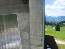 Burtkasten Seealpe Nebelhorn