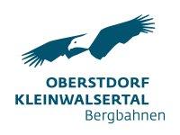 Das neue Logo der OBERSTDORF · KLEINWALSERTAL Bergbahnen