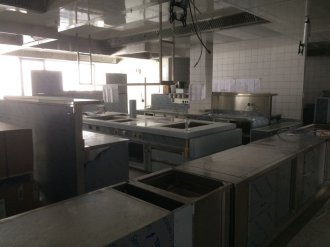 Küche im Tafel&Zunder
