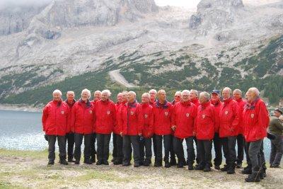 Schongauer Bergsteigerchor