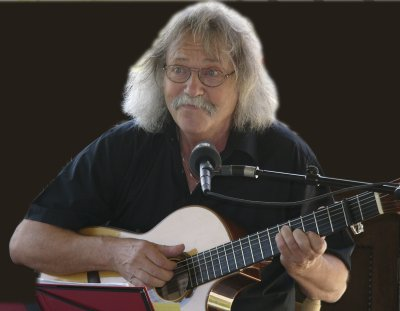 Werner Specht 2018