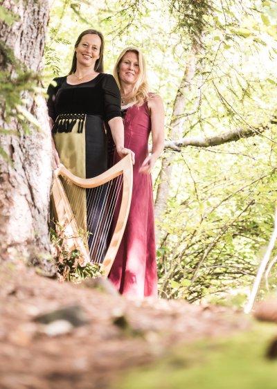 Sagenhaftes Dinner Annika Hofmann, Martina Noichl 2018