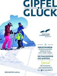 Magazin Gipfelglück 2018/19