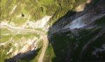 Berglauf-am-kaltenBrunnen-Passage