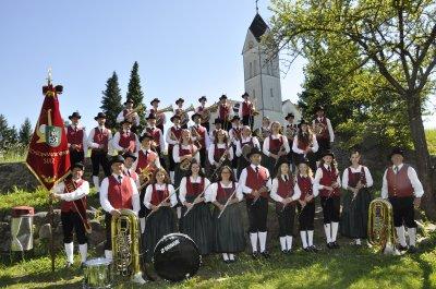 Musikkapelle Sulz