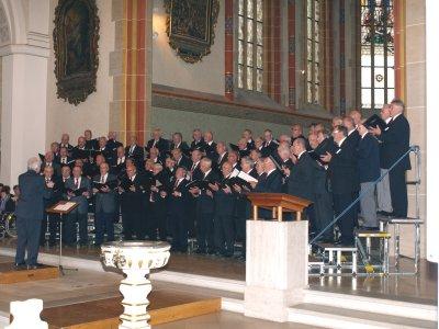 Bezirksmännerchor Heidenheim