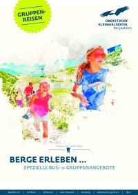 Busgruppen-Katalog Sommer 2020