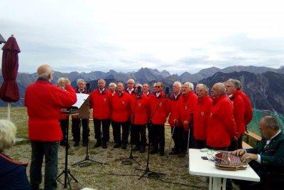 FBO Schongauer Bergsteigerchor