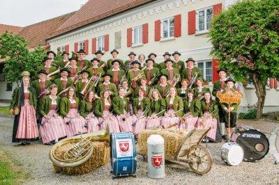 Musikverein Rieden Fotoshooting 2018 (002)