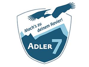 Adler7 Logo