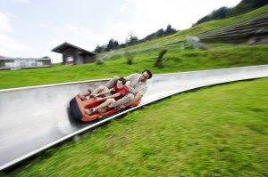 Sommerrodeln im Allgäu