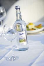 Allgäuer Mineralwasser