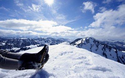 Vorsatz 1: Winter-Erlebnis
