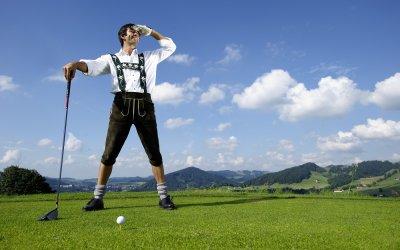 Vorsatz 5: Panorama-Golf