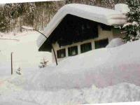 Winter Haus Bucheneck