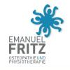 Logo Emanuel Fritz