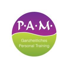 Logo PAM tramino