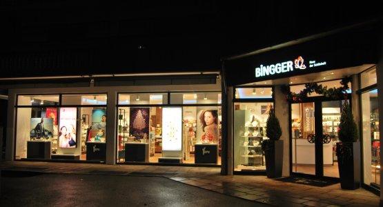 Parfümerie Bingger