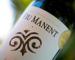 Weingut Viu Manent in Chile