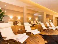 Day Spa im Parkhotel Frank