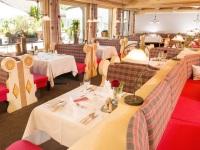 Restaurant im Parkhotel Frank