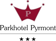Logo Parkhotel Pyrmont