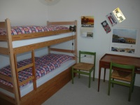 Schlafzimmer(Kinder)