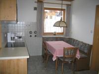 Kleine Ferienwohnung / Küche