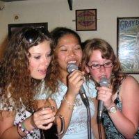 Karaoke Spaß!