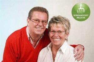Frau Kuisle und Herr Weber – Ihre Gastgeber