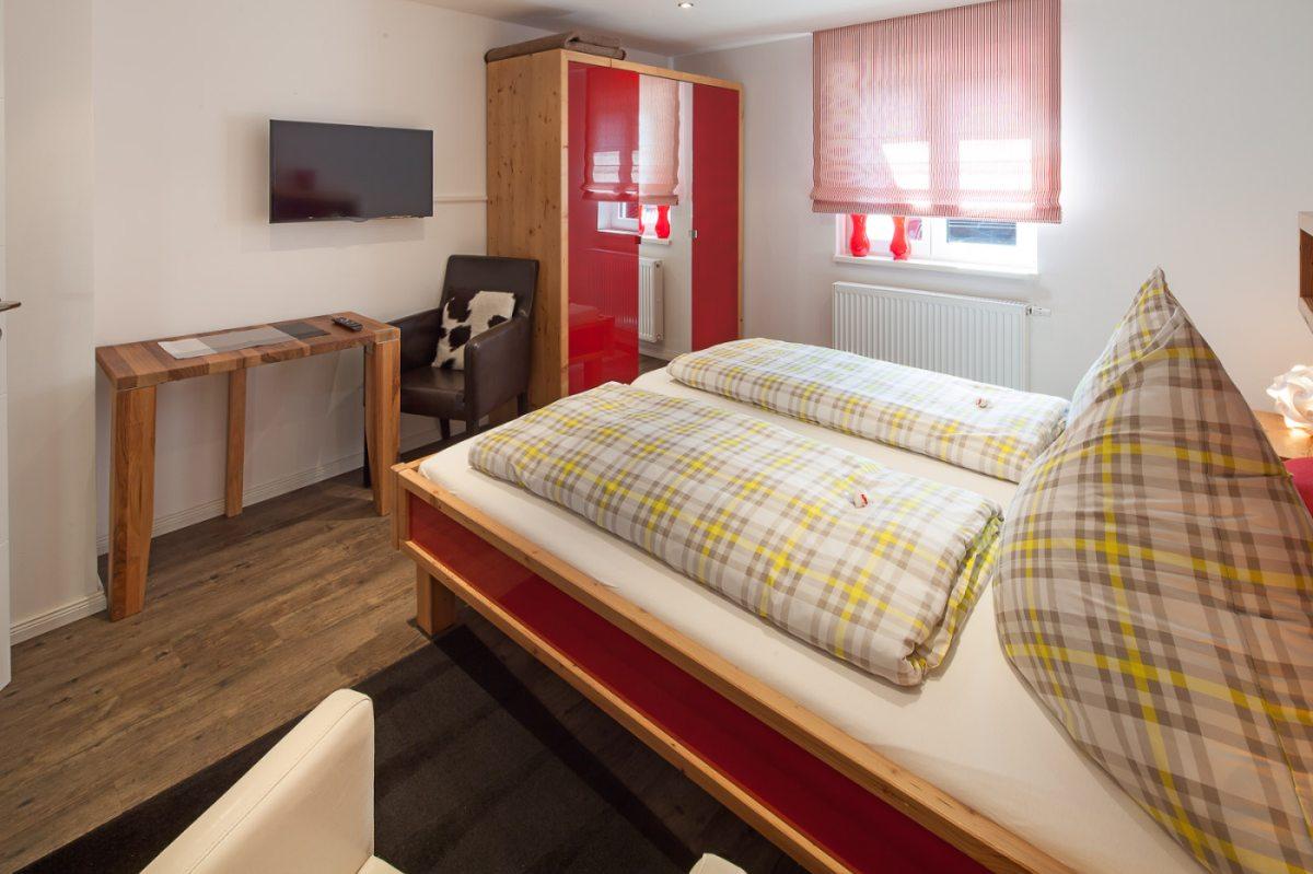 Kleines aber feines Ein-Raum-Appartement